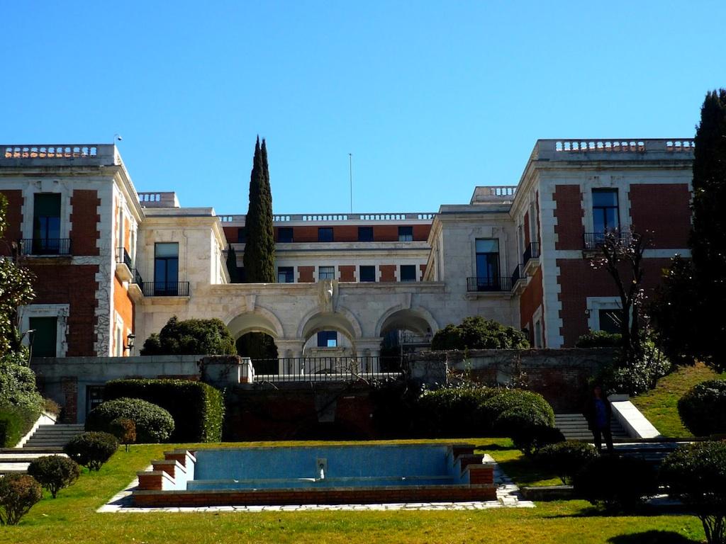1 Casa Velazquez