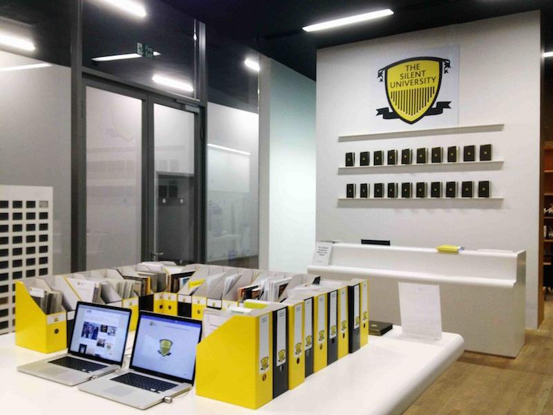 silent_University_Resource_Room